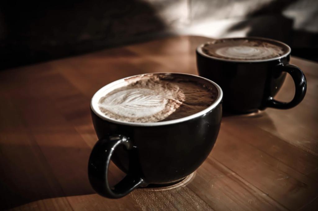 L'aroma Cafe Surrey